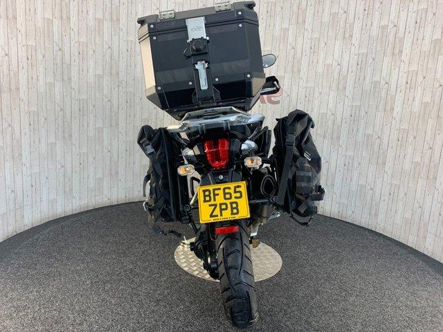 TRIUMPH EXPLORER at Rite Bike