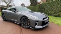 USED 2020 20 NISSAN GT-R 3.8 V6 Recaro Auto 4WD 2dr VAT Q/IN STOCK/DELIVERY MILES/