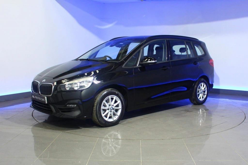 USED 2019 19 BMW 2 SERIES 1.5 218i SE Gran Tourer DCT (s/s) 5dr NAVIGATION - CLIMATE CONTROL