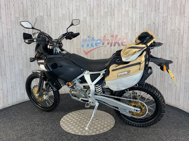 CCM GP450 at Rite Bike