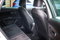 USED 2017 67 SEAT LEON 2.0 TSI CUPRA 5d 297 BHP