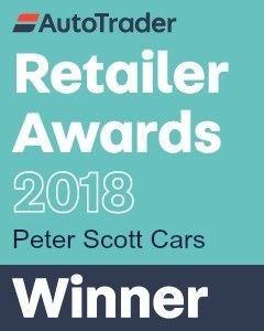MINI HATCH JOHN COOPER WORKS at Peter Scott Cars