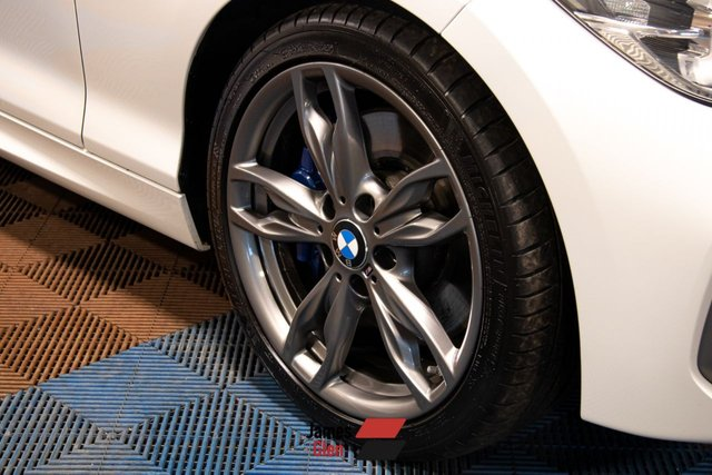 USED 2017 67 BMW 1 SERIES 3.0 M140I 3d 335 BHP Two Owners | BMW Warranty Sept 2021