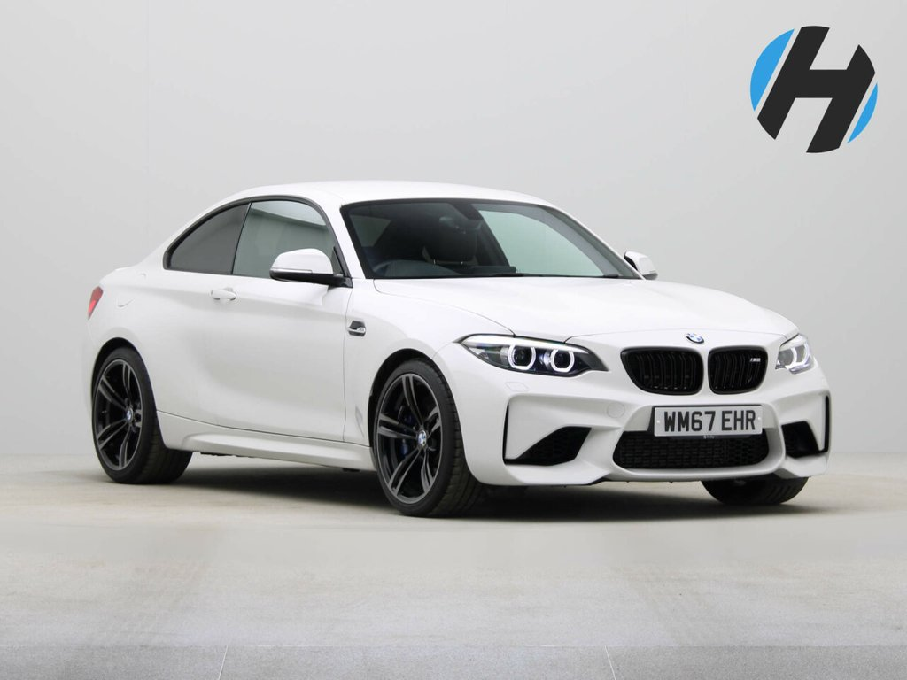 USED 2018 67 BMW M2 3.0 DCT LCI