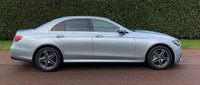 USED 2021 70 MERCEDES-BENZ E-CLASS 2.0 E200 MHEV AMG Line G-Tronic+ (s/s) 4dr 2021 MODEL/DELIVERY MILES/VATQ