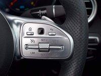 USED 2018 68 MERCEDES-BENZ C-CLASS 1.5 C200 EQ Boost AMG Line (Premium Plus) Cabriolet G-Tronic+ (s/s) 2dr VAT Q /REAR CAM/ MASSIVE SEPC/