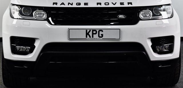 USED 2014 14 LAND ROVER RANGE ROVER SPORT 3.0 SD V6 HSE 4X4 (s/s) 5dr [7 Seats] £10k Extra's, Rear DVD's, TV +