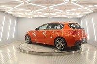 USED 2016 16 BMW 1 SERIES 3.0 M135I 5d 322 BHP SAT/NAV, HEATED LEATHER, REAR PARK, CRUISE, HARMAN KARDON, DAKOTA LEATHER, 4 SERVICES...