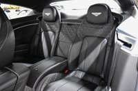 USED 2018 18 BENTLEY CONTINENTAL 6.0 GT 2d 627 BHP