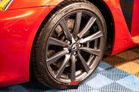 USED 2010 60 LEXUS IS 5.0 F 4d 417 BHP Four Owners | 11-Stamp Service History