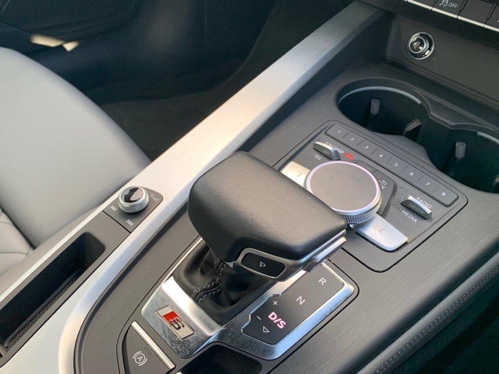 USED 2017 67 AUDI A5 3.0 S5 TFSI QUATTRO 2d 349 BHP