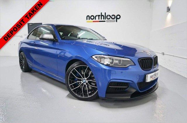 2015 15 BMW M235I 3.0 M235I 2d 322 BHP