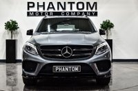 USED 2018 18 MERCEDES-BENZ GLE-CLASS 2.1 GLE 250 D 4MATIC AMG NIGHT EDITION 5d 201 BHP