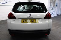 USED 2016 66 PEUGEOT 2008 1.6 BLUE HDI ACTIVE 5d 75 BHP