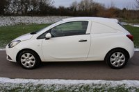 USED 2018 18 VAUXHALL CORSA 1.2 CDTI S/S 75 BHP EURO 6 ONE OWNER LOW MILAGE 6 MONTH WARRANTY INCLUDED