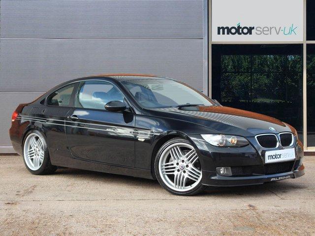 USED 2009 58 BMW ALPINA 2.0 D3 BITURBO 3d 211 BHP
