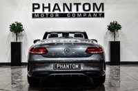 USED 2017 67 MERCEDES-BENZ C-CLASS 2.1 C 220 D AMG LINE PREMIUM PLUS 2d 168 BHP