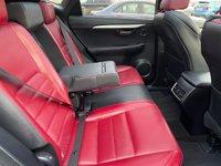 USED 2016 66 LEXUS NX 2.5 300H F SPORT 5d 153 BHP PAN ROOF, FULL LEXUS HISTORY