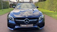 USED 2021 MERCEDES-BENZ E-CLASS 4.0 E63 BiTurbo V8 AMG S (Premium Plus) SpdS MCT 4MATIC+ (s/s) 4dr VAT Q / CARBON PACK / PANROOF/