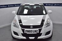 USED 2010 60 SUZUKI SWIFT 1.2 SZ2 5dr (£30 ROAD TAX - UPGRADE ALLOYS)