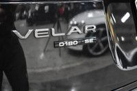 USED 2020 69 LAND ROVER RANGE ROVER VELAR 2.0 R-DYNAMIC SE 5d 178 BHP