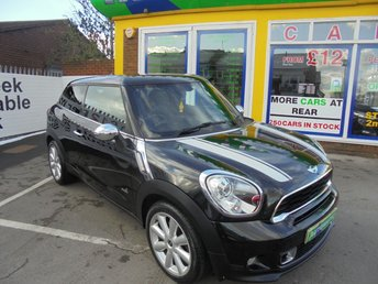 View our MINI COOPER