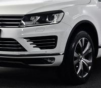 USED 2015 65 VOLKSWAGEN TOUAREG 3.0 TDI V6 BlueMotion Tech R-Line Tiptronic 4WD (s/s) 5dr £48k New, Pan Roof, Sat Nav +