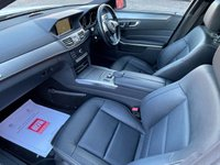 USED 2015 15 MERCEDES-BENZ E-CLASS 2.1 E220 CDI BlueTEC AMG Night Edition (Premium) 7G-Tronic Plus 5dr