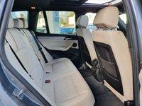 USED 2017 66 BMW X3 2.0 XDRIVE20D M SPORT 5d 188 BHP
