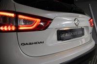 USED 2015 15 NISSAN QASHQAI 1.5 DCI N-TEC PLUS 5d 108 BHP 1 OWNER, SAT-NAV, GLASS ROOF, DIAMOND CUT ALLOYS,