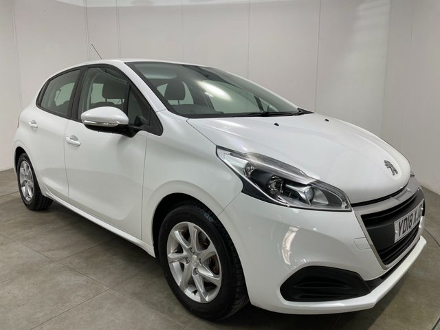 PEUGEOT 208 at Peter Scott Cars