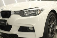 USED 2014 14 BMW 3 SERIES 2.0 320D M SPORT 4d 181 BHP SAT/NAV, FULL LEATHER, HEATED SEATS, PRIVACY GLASS, LOW MILEAGE