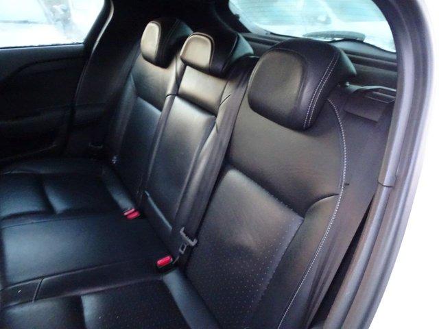 USED 2012 61 CITROEN DS4 2.0 HDI DSPORT 5d 161 BHP MEGA SPEC-MASSAGE SEATS