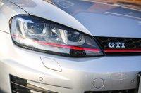 USED 2013 63 VOLKSWAGEN GOLF 2.0 GTI PERFORMANCE 5d 227 BHP