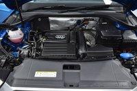 """USED 2017 17 AUDI Q3 1.4 TFSI SE 5d 150 BHP (17"""" ALLOYS - REAR SENSORS)"""