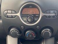 USED 2009 59 MAZDA 2 1.5 SPORT 5d 102 BHP * LOW MILEAGE CAR * 12 MONTHS FREE AA MEMBERSHIP *