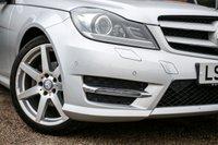USED 2014 64 MERCEDES-BENZ C-CLASS 2.1 C250 CDI AMG SPORT EDITION PREMIUM PLUS 2d AUTO 202 BHP