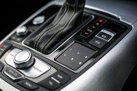 USED 2017 17 AUDI A6 2.0 TDI ULTRA S LINE 4d AUTO 188 BHP