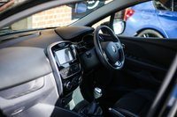 USED 2017 17 RENAULT CLIO 0.9 DYNAMIQUE S NAV TCE 5d 89 BHP