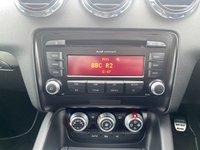 USED 2010 60 AUDI TT 1.8 TFSI SPORT 2d 160 BHP