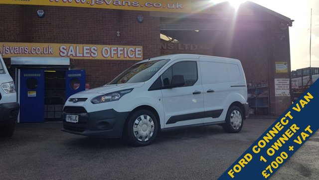 USED 2016 16 FORD TRANSIT CONNECT T200  SWB DIESEL 1 OWNER 92K MLS FREE COVER LOTS MORE ON SITE ALL MODELS BIG OR SMALL