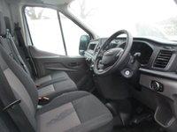USED 2018 18 FORD TRANSIT CUSTOM 2.0 290 LR P/V 5d 105 BHP 2018 18 Transit custom turbo diesel panel van ford warranty applies