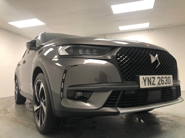 View our DS DS 7 CROSSBACK