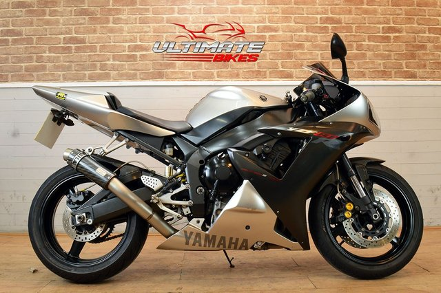 USED 2002 02 YAMAHA YZF R1  - FREE DELIVERY AVAILABLE