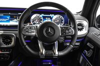 USED 2019 19 MERCEDES-BENZ G-CLASS 4.0 AMG G 63 4MATIC 5d 577 BHP