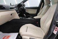 USED 2016 66 BMW 3 SERIES 2.0 320D M SPORT 4d 188 BHP SAT/NAV, DAB, BLUETOOTH