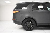 USED 2017 17 LAND ROVER DISCOVERY 3.0 TD6 HSE LUXURY