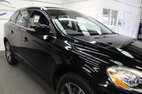 USED 2011 11 VOLVO XC60 2.0 D3 DRIVE SE LUX 5d 161 BHP
