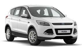 2015 15 FORD KUGA 2.0 TDCI TITANIUM X AUTOMATIC AWD 180 BHP