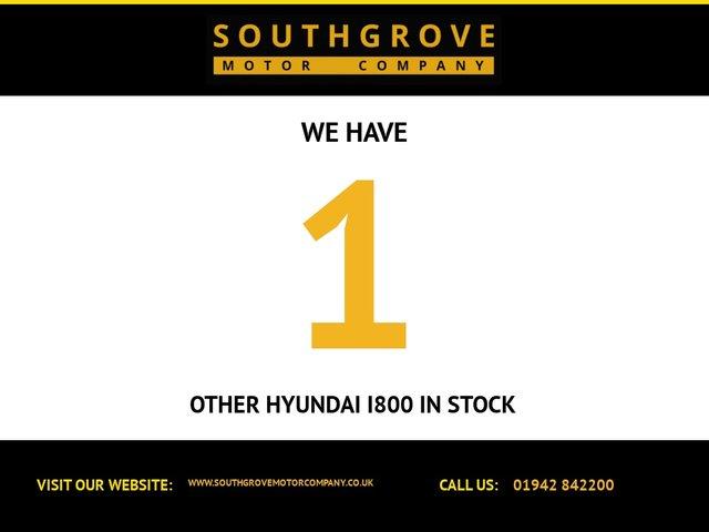USED 2016 16 HYUNDAI I800 2.5 CRDI SE 5d 168 BHP